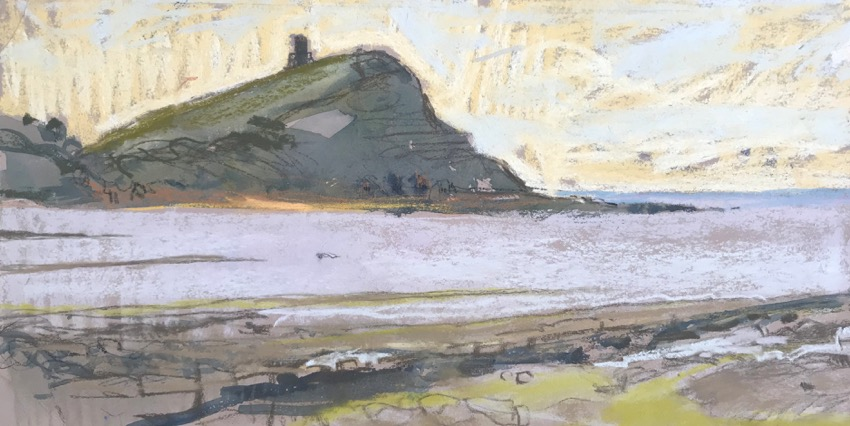 Clavell Tower, Kimmeridge