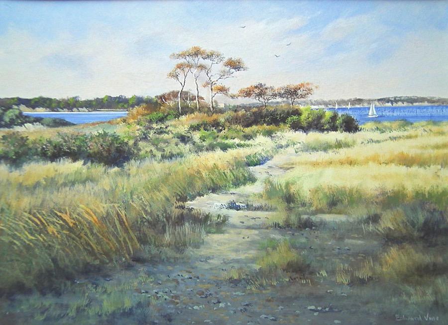 Birches, Poole Harbour