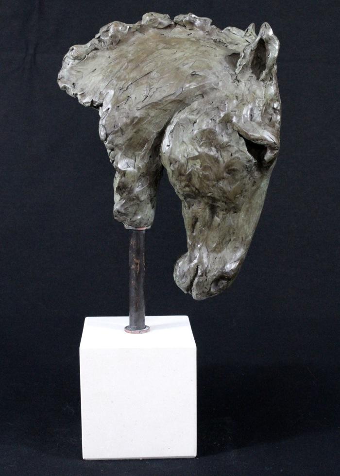 Horses Head verdigirs version 9 of 25