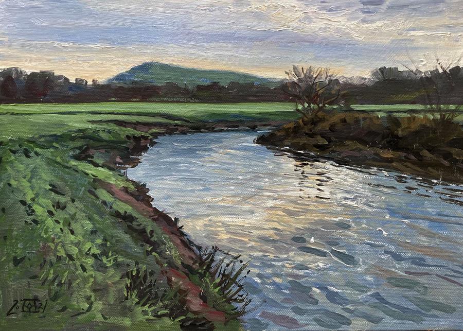 Gentle Flow to Hambledon