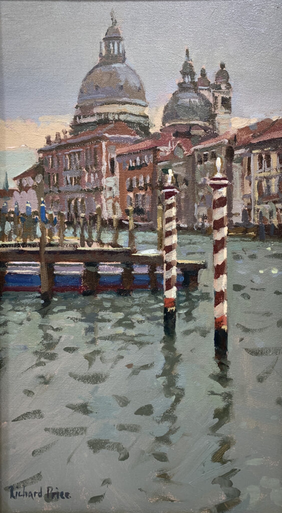 In Monet's Footsteps