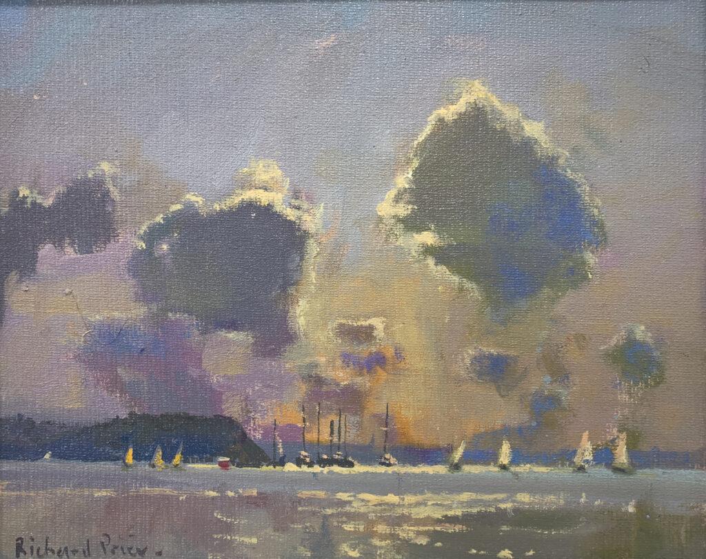 Soft Light on Poole Harbour