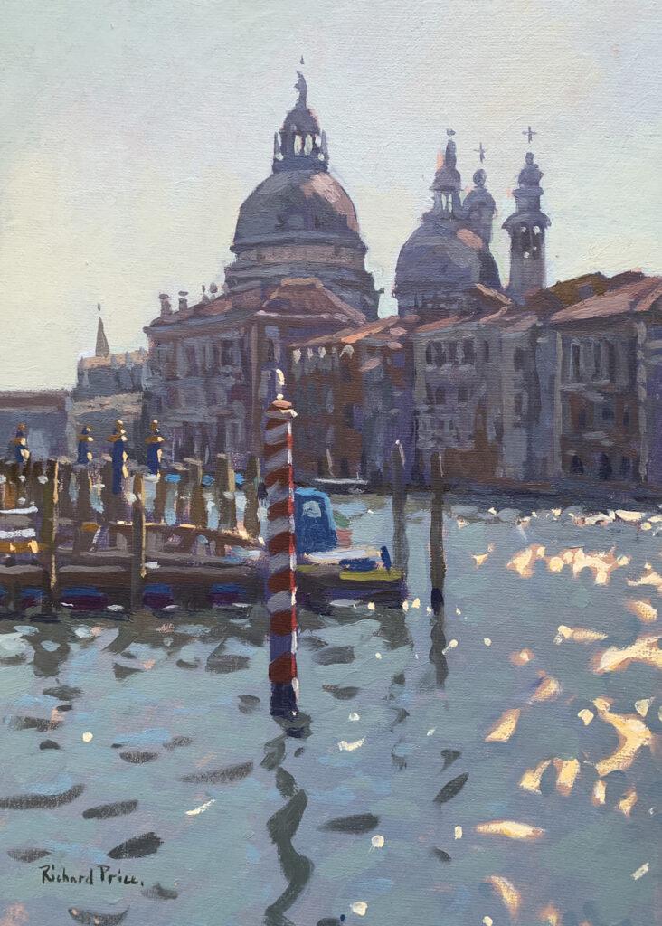 Sparkle Venice