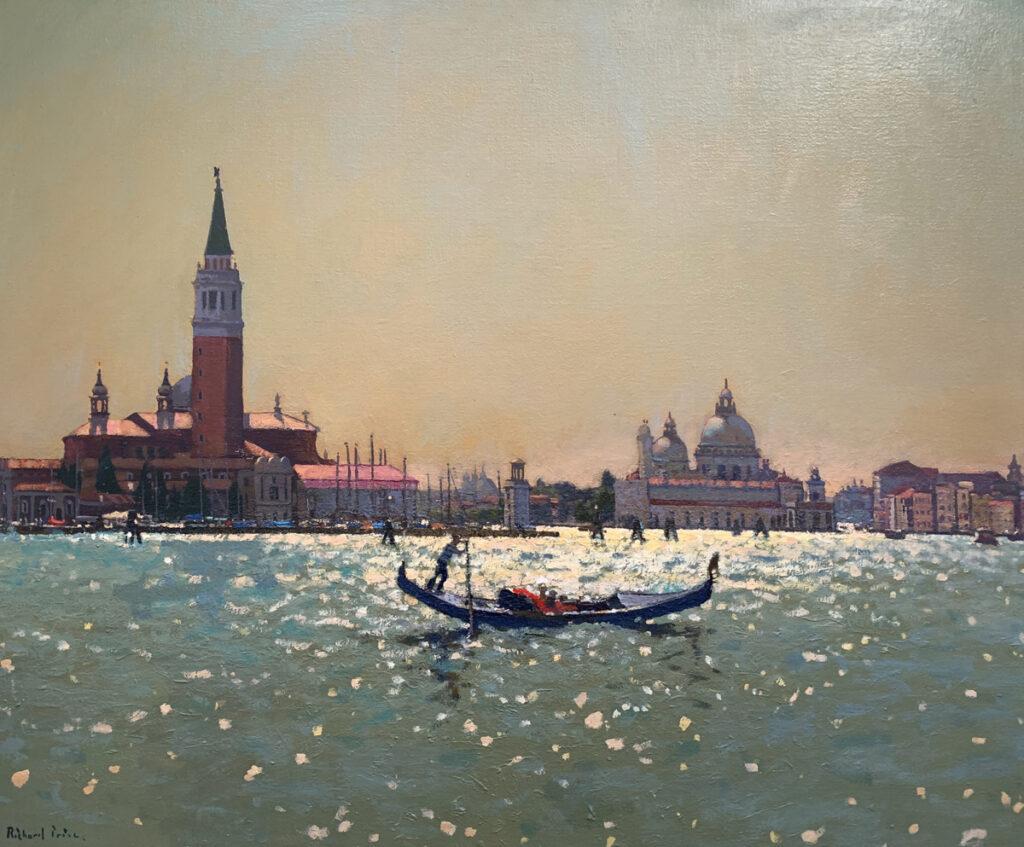 Venice Lagoon Easter II